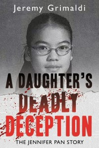 Cover Daughter's Deadly Deception