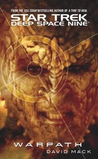 Cover Star Trek: Deep Space Nine: Warpath