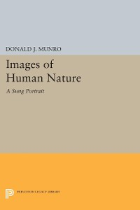 Cover Images of Human Nature