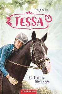 Cover Tessa (Band 3)