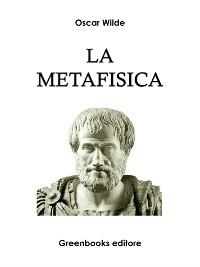 Cover La metafisica