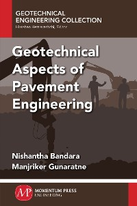 Cover Geotechnical Aspects of Pavement Engineering