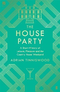 Cover The House Party