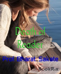 Cover Death of Reader