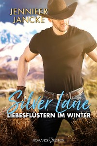 Cover Silver Lane - Liebesflüstern im Winter