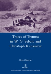 Cover Traces of Trauma in W. G. Sebald and Christoph Ransmayr
