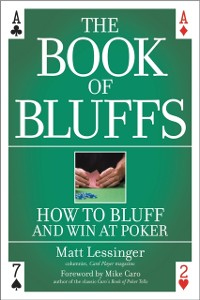 Cover Book of Bluffs
