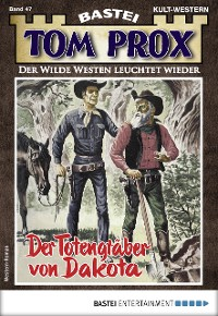 Cover Tom Prox 47 - Western