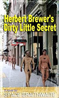 Cover Herbert Brewer's Dirty Little Secret