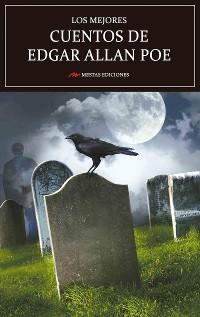 Cover Los mejores cuentos de Edgar Allan Poe