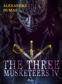 Cover Three Musketeers IV