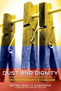 Cover Dust and Dignity