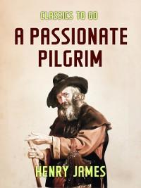 Cover Passionate Pilgrim