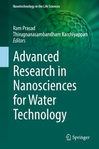 Cover Advanced Research in Nanosciences for Water Technology