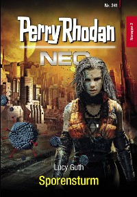 Cover Perry Rhodan Neo 241
