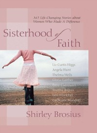 Cover Sisterhood of Faith
