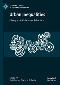 Cover Urban Inequalities