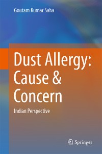 Cover Dust Allergy: Cause & Concern