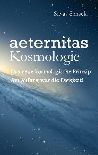 Cover aeternitas - Kosmologie