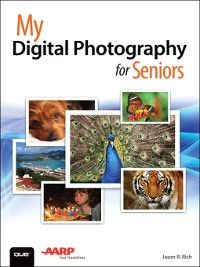 Cover My Digital Photography for Seniors