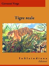 Cover Tigre reale