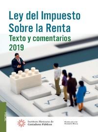 Cover Ley del Impuesto Sobre la Renta