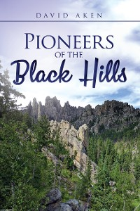 Cover Pioneers of the Black Hills
