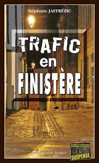 Cover Trafic en Finistère