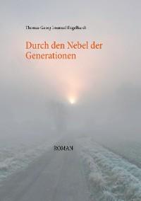 Cover Durch den Nebel der Generationen