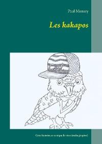 Cover Les kakapos
