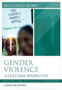 Cover Gender Violence