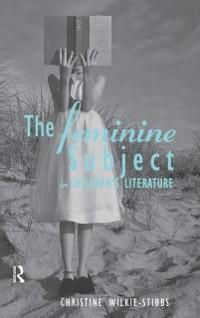 Cover Feminine Subject in Children's Literature