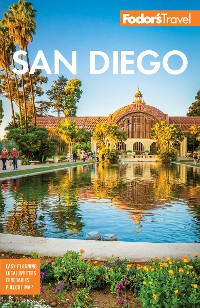 Cover Fodor's San Diego