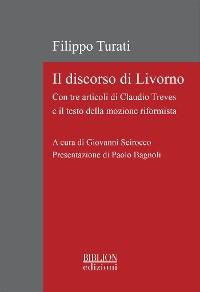Cover Il discorso di Livorno