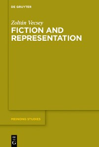 Cover Fiction and Representation