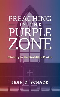 Cover Preaching in the Purple Zone