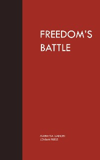 Cover Freedom's Battle