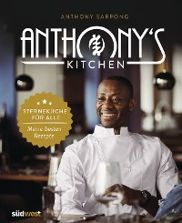 Cover Anthony's Kitchen