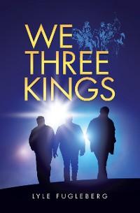 Cover We Three Kings