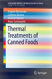 Cover Thermal Treatments of Canned Foods