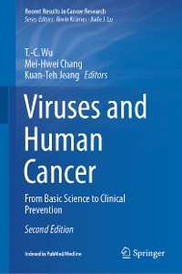 Cover Viruses and Human Cancer
