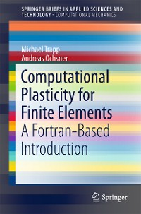 Cover Computational Plasticity for Finite Elements