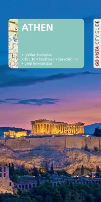 Cover GO VISTA: Reiseführer Athen