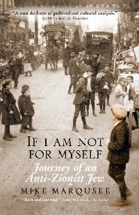 Cover If I Am Not For Myself