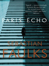 Cover Paris Echo