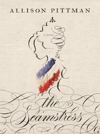 Cover The Seamstress