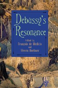 Cover Debussy's Resonance