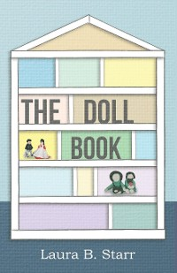 Cover The Doll Book