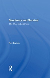 Cover Sanctuary And Survival