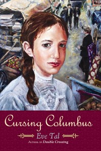 Cover Cursing Columbus